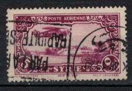 SYRIE        N°  YVERT    PA   54    ( 1 )      OBLITERE       ( O   4163     ) - Airmail