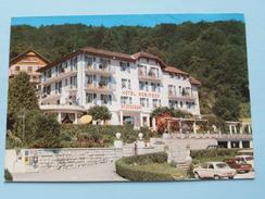 """SEVRIER - Hotel """" ROBINSON """" *** () Anno 1975 ( Details Zie Foto's ) ! - Autres Communes"""