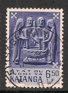 KATANGA 60 ELISABETHVILLE - Katanga