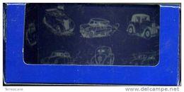X TINTIN CARS TINTIN EN VOITURE Only NEW BOX REF ATLAS Nr, 31 Si Spedisce Piegato Prix For 1 Box - Accessori