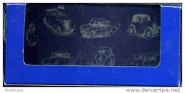 X TINTIN CARS TINTIN EN VOITURE Only NEW BOX REF ATLAS Nr, 63 Si Spedisce Piegato Prix For 1 Box - Accessori