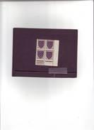 N° 575 - 20F Blason D'Ile De FRANCE - B De A+B - Tirage Du 7.4 Au 15.4.43 - 14.04.1943 - - Angoli Datati