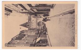 MOISSAC Rue De La République (carte Animée) - Moissac