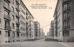 Boulogne Billancourt HBM 181 EM - Boulogne Billancourt