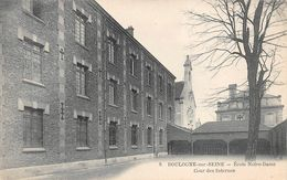 Boulogne Billancourt Ecole Notre Dame - Boulogne Billancourt
