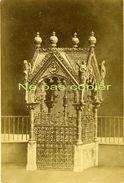 TOURS Tombeau De Saint Martin Vers 1880 Carte Album Indre-et-Loire 37 - Lieux