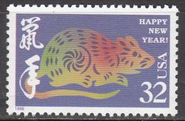UNITED STATES    SCOTT NO .3060    MNH      YEAR  1996 - United States