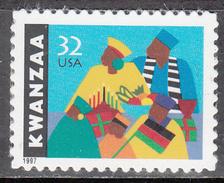 UNITED STATES    SCOTT NO .3175     MNH      YEAR  1997 - United States