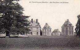 Le Tremblay Sur Mauldre – Les Pavillons Du Chateau - Frankreich