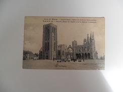 Wavre Notre - Dame  ( Sint - Katelijne - Waver)  :  Marché - Sint-Katelijne-Waver