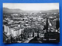 Cartolina Rieti - Panorama - 1958 - Rieti