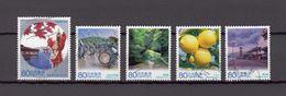 Japan 2013 - Local Autonomy Law Hiroshima, Used Stamps, Michelnr. 6396-00 - Gebruikt