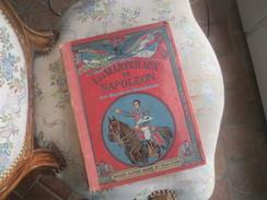 Gérard De BEAUREGARD  1907 (à Confirmer)  Les Maréchaux De Napoléon. 2e Série In-folio, N.° 209. - VOIR PHOTOS - Libri
