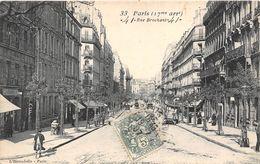 PARIS-75017- RUE BROCHANT - Arrondissement: 17
