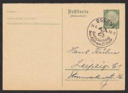 "Propaganda- Sst ""Gautag NSDAP"", Essen, 24.6.39, P229IA, O - Deutschland"