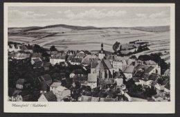 """Mansfeld"", Südharz, Fotokarte, Frühe 50er Jahre - Mansfeld"