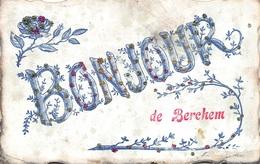 Berchem     Bonjour De   Antwerpen      I 1172 - Antwerpen