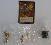 Gashapon Figurine : Demon's Chronicle XII - Figurines