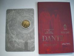 Saint Marin 2€ 2015 Dante - San Marino
