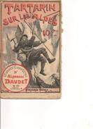 Tartarin Sur Les Alpes 4 - N°67 - Alphonse DAUDET - Books, Magazines, Comics