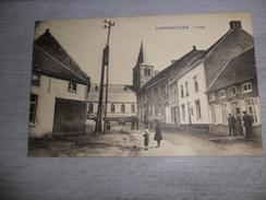 Denderhautem  Denderhoutem ( Haaltert ) : Dorp  - RAAR - Haaltert