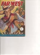 Far West Selection - N°6 - Bücher, Zeitschriften, Comics