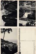 Spanje Wereldtentoonstelling 1958 Brussel Bruselas Espana 7 Kaarten - Spanje