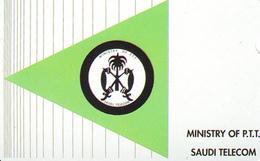 SAUDI ARABIEN-Magnet-50 - Arabie Saoudite