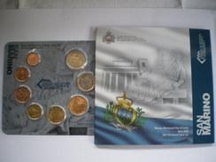 Saint Marin BU 2012 - San Marino