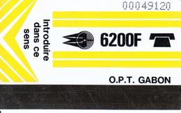GABUN-Score - Gabon