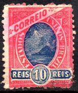 Brasil 91 Madrugada U - Brasilien