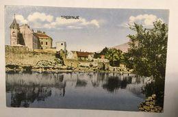 AK  BOSNIA TREBINJE - Bosnia And Herzegovina