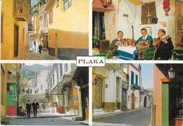 ATENE ATHENS PLAKA - Grecia