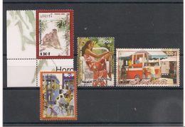 POLYNESIE Année 2004 Lot ** - Polynésie Française