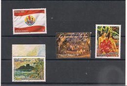 POLYNESIE Année 2003 Lot ** - Polynésie Française