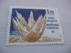 TIMBRE    TAAF     N  153      COTE  2,60  EUROS     1990    NEUF  LUXE** - Ongebruikt
