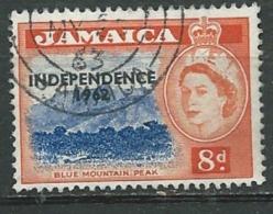 Jamaique  Yvert N°184 Oblitéré   - Ava16440 - Jamaica (1962-...)