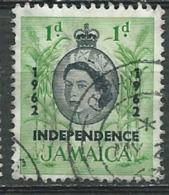 Jamaique  Yvert N°189 Oblitéré   - Ava16441 - Jamaica (1962-...)