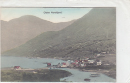 Olden - Nordfjord      (170927) - Norvegia