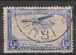 CONGO BELGE PA 11 IRUMU - Belgian Congo