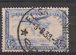 CONGO BELGE PA 11 ELISABETHVILLE - Belgian Congo