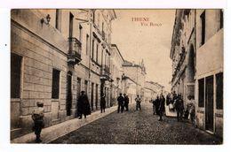 Thiene. Via Bosco. (1908r) - Italia