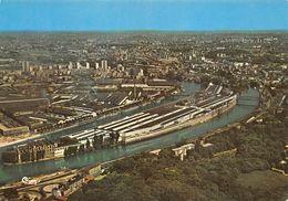 Boulogne Billancourt Usine Renault Ile Seguin - Boulogne Billancourt
