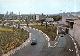 Boulogne Billancourt Pont De Sèvres Citroën Simca Peugeot - Boulogne Billancourt