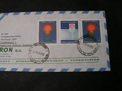 Argentina  , 1982 Cv. - Briefe U. Dokumente