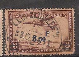 CONGO BELGE PA 17 LEOPOLDVILLE - Belgian Congo