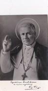 POPE PIUS X.  GIUESEPPE SARTO. - Religions & Beliefs