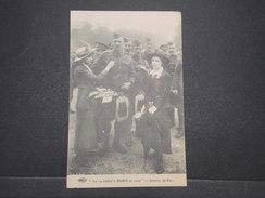 FRANCE - Carte Postale Du 14 Juillet En 1916 à Paris - L 9884 - Weltkrieg 1914-18
