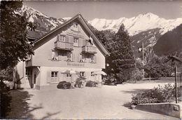 Hotel Restaurant Friedheim A/ See - Hergiswill Matt - Hotels & Restaurants