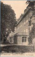 19 - BEAULIEU -- Château De La Majorie - La Terrasse - Francia